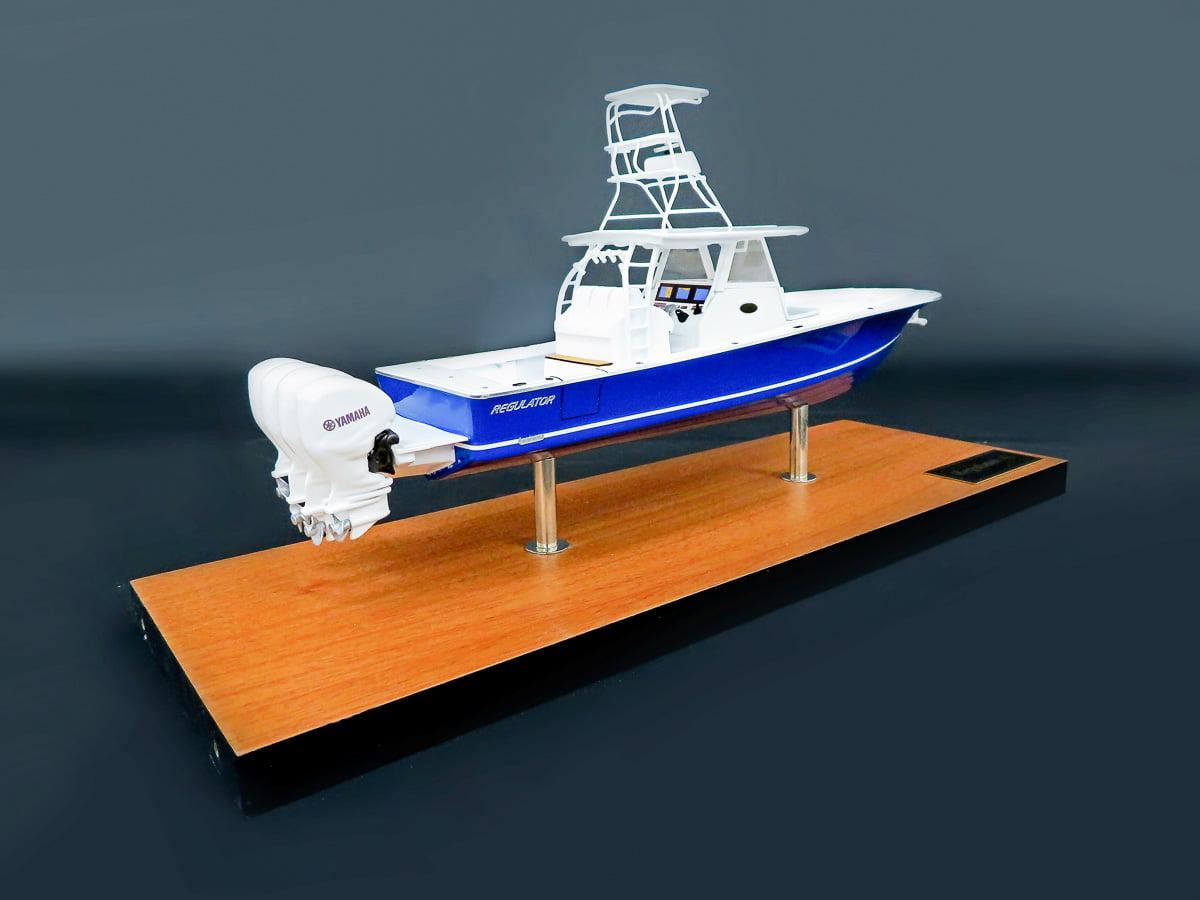 Seacraft Classics Desk Model